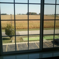 Photo taken at Comfort Inn And Suites by Dave A. on 9/28/2012