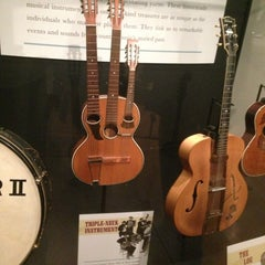 Photo taken at Country Music Hall of Fame® and Museum by Juanita S. on 2/9/2013