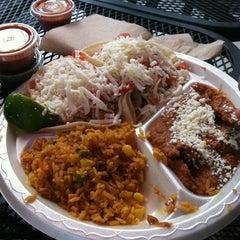 Photo taken at Taco Bus by Tony F. on 10/10/2012