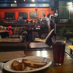 Photo taken at Tea Lounge by Tiffany P. on 5/10/2013