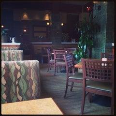 Photo taken at Marketplace Cafe by Jenni R. on 11/12/2013