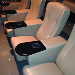 Photo taken at Cobb Plaza Cinema Café 12 by Ricardo G. on 10/20/2012