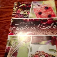 Photo taken at Olive Garden by Michael W. on 8/3/2013