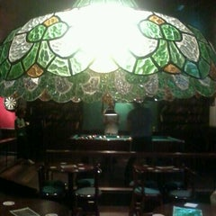 Photo taken at Shenanigan's by Diego N. on 11/21/2012