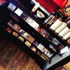 Photo taken at Cornerstone Music Cafe by Jim J. on 5/21/2015