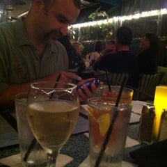 Photo taken at O'Bistro Cafe by Maggie P. on 11/4/2012