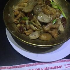 Photo taken at ภัตตาคาร ไออาต้า-พาต้า (Iata-Pata Restaurant) by Fonn *. on 1/23/2015