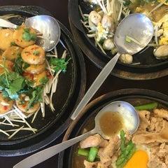 Photo taken at ทวีชัยโภชนา (Thaveechai Restaurant) by Fonn *. on 11/19/2015
