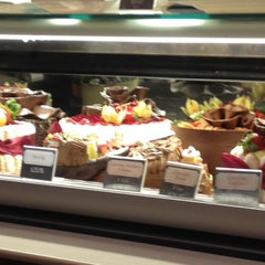 Photo taken at Patisserie Valerie by Luis M. on 12/14/2012