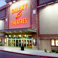 Photo taken at Galaxy Cannery Theatre by Winston W. on 4/5/2013