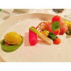 Photo taken at Restaurant Bussia by Андрей С. on 6/19/2013