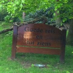Photo taken at Center Parcs Het Heijderbos by 🍃UnYa🍂 A. on 5/20/2013