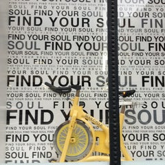 Photo taken at SoulCycle NoHo by Kelly K. on 8/27/2013