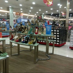 Photo taken at Matahari Department Store by Ira W. on 3/11/2014