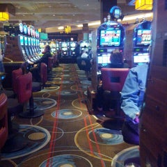 Photo taken at MGM Grand Detroit Casino & Hotel by Christopher S. on 9/23/2012