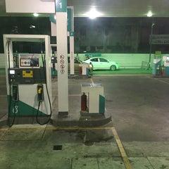 Photo taken at Petronas Jalan Sultanah by MN H. on 5/8/2016