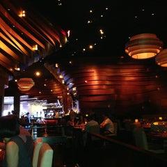 Photo taken at STACK Restaurant & Bar by Dan M. on 7/2/2013