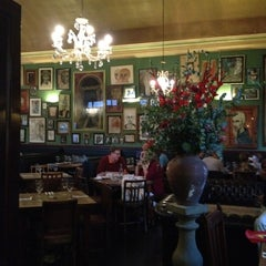 Photo taken at St John's Tavern by Alejandro A. on 9/16/2012
