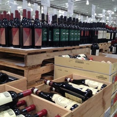 Photo taken at Costco by Moonjoo P. on 9/29/2012