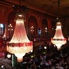 Photo taken at Berns by Anna N. on 7/5/2013