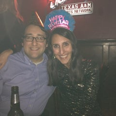 Photo taken at Corner Bar & Grill by Diana T. on 1/1/2013