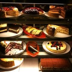 Photo taken at Café Colore by Lydie E. on 12/6/2012