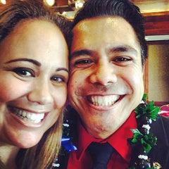 Photo taken at Honolulu Country Club by Trisha Kehaulani W. on 3/9/2014
