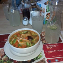 Photo taken at Vips by Jesus R. on 2/2/2013