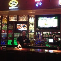 Photo taken at Chickie's & Pete's by Ariel C. on 10/13/2012
