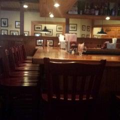 Photo taken at Exchange Tavern & Restaurant by Erika K. on 3/1/2014