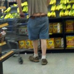 Photo taken at Walmart Supercenter by Emily B. on 10/22/2012