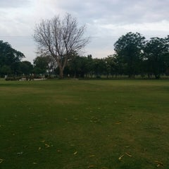 Photo taken at Lahore Garrison Golf And Country Club by Naveed L. on 4/13/2014