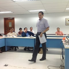Photo taken at Ateneo Professional Schools by Arpee L. on 11/15/2012