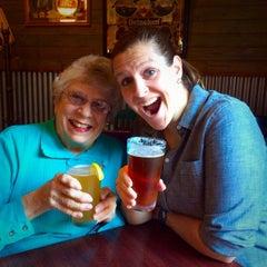 Photo taken at Wagner's Ribs by Karen on 4/13/2015