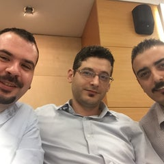 Photo taken at Türk Telekom Genel Müdürlüğü by Cemal B. on 7/14/2015