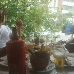 Photo taken at Bar do Betinho by Nelson Henrique (. on 11/24/2012