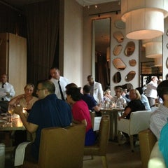 Photo taken at Bianca at Delano by Bob S. on 6/11/2013