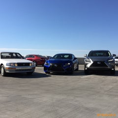 Photo taken at Lexus of Riverside by Kaizen F. on 10/26/2014