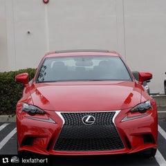 Photo taken at Lexus HQ by Kaizen F. on 6/12/2015