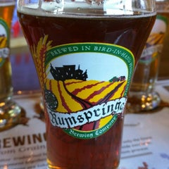 Photo taken at Rumspringa Brewing Company by Joshua L. on 4/10/2016