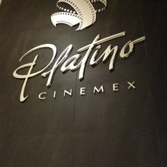 Photo taken at Cinemex by Sergio A. on 12/25/2012
