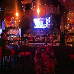 Photo taken at Gasser Lounge by Charles S. on 11/24/2012