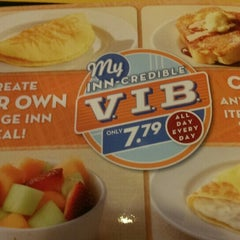 Photo taken at Village Inn by Mike N. on 7/4/2015