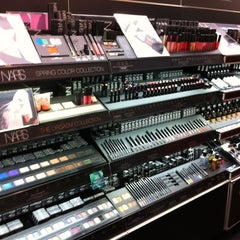 Photo taken at Sephora by Javiera A. on 3/4/2013