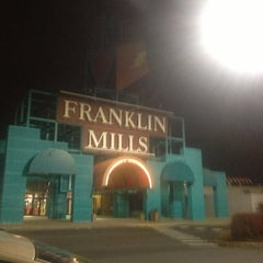 Photo taken at Philadelphia Mills by Colleen R. on 11/19/2012