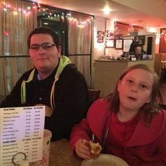 Photo taken at Luigi's by Matthew E. on 12/17/2014