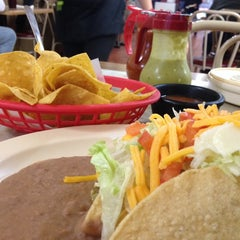 Photo taken at La Jalisco by Suzanne F. on 11/16/2014