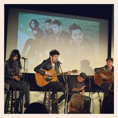 Photo taken at Universal Music Group by Cory G. on 3/21/2014