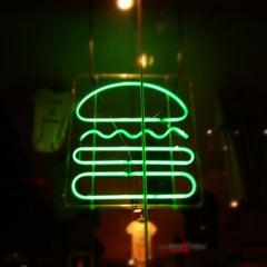 Photo taken at Shake Shack by Nina L. on 10/10/2012