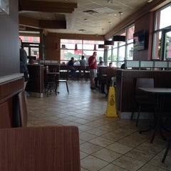 Photo taken at Tim Hortons by Bill M. on 8/4/2014